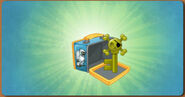 Plants-vs-zombies-2-treasure-yeti-key