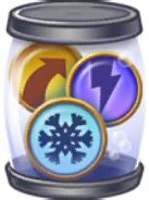 Power-up Jar