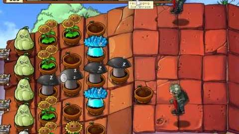 SPROING SPROING!!! - Pogo Party using Only Instants, Twins and Flowerpots