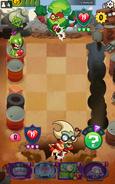 Galacta-Cactus Ability Bullseye Attack Heroes