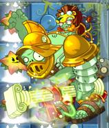 Glowing Gladiator Gargantuar