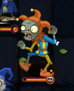 Jester In Game