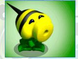 Lanza abejas