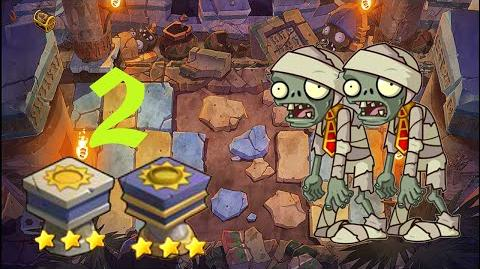 PvZ Online - Adventure Mode - Zphinx 2