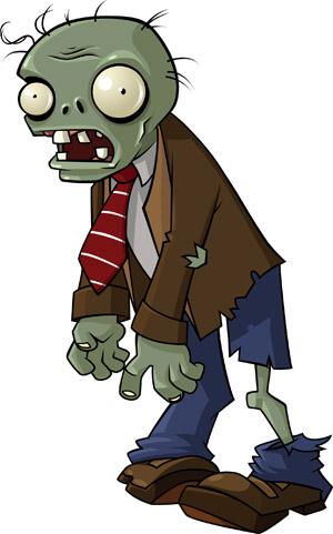Imagen wiki plants vs zombies fandom for Cuartos decorados de plants vs zombies