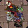 Zombi Capitán Pirata2