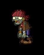 Zombi Pirata HD