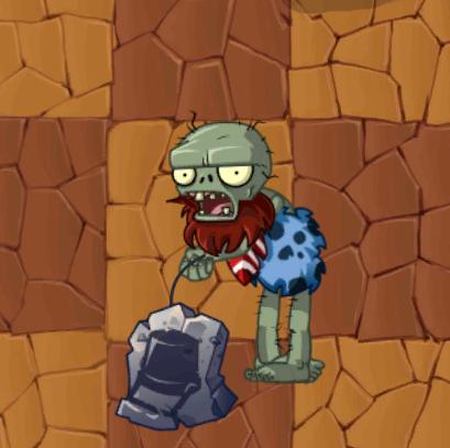 Wrecker Zombie