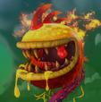 Carnívora de Fuego Icon