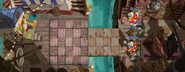 Daily Treasure Yeti Challenge - Level 2 - Layout
