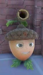 GW3 Leaked Acorn Plant
