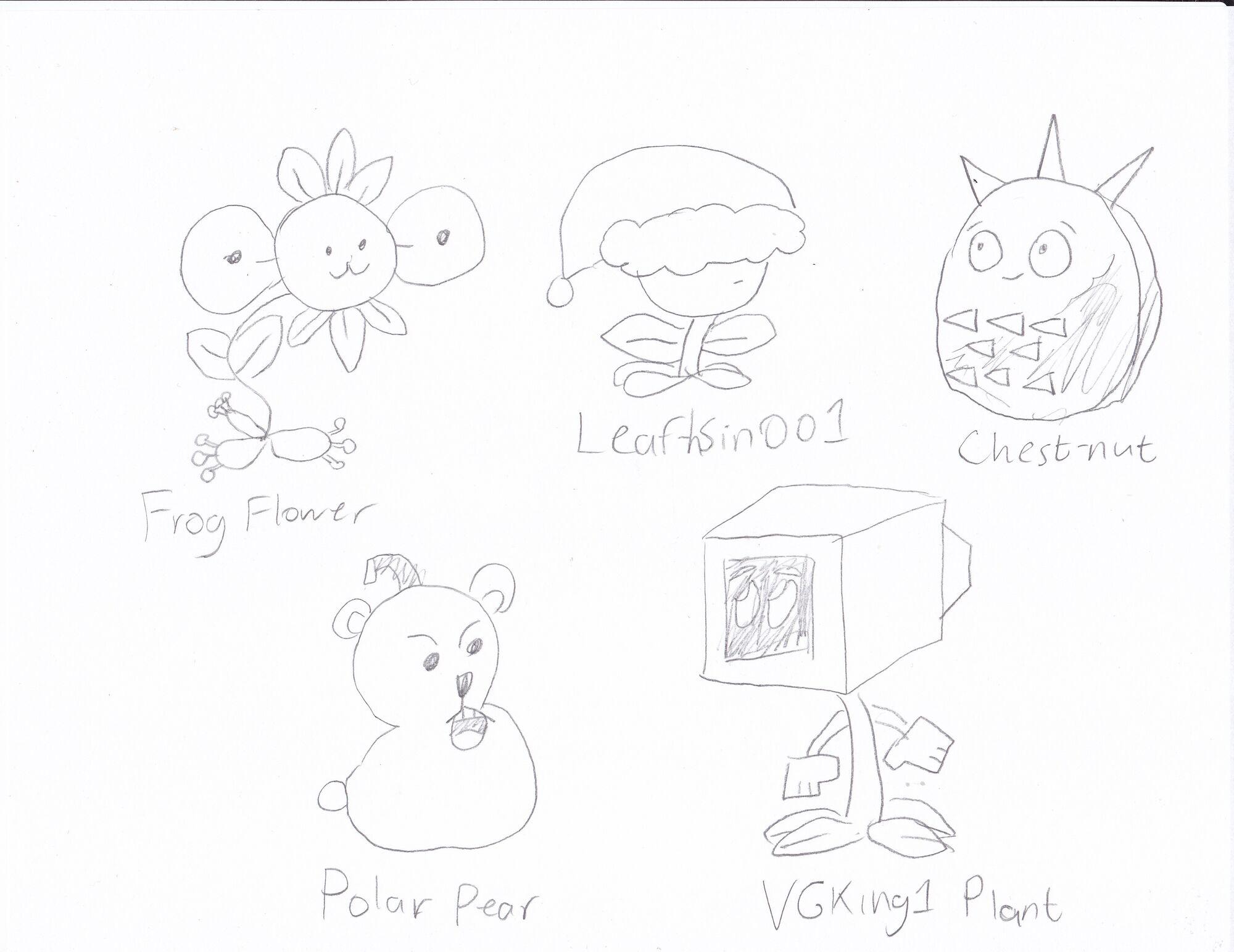 User blog:VGKing1/VGKing1's House World (fan world