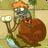 Primitive Snail ZombieAS