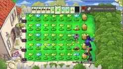 RWJKbTNWYTJ2UWMx o plants-vs-zombies---level-1-10---land-of-the-dead