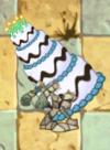 Anniversary Pharaoh Zombie