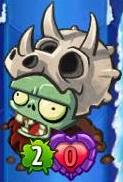 DeadFossilhead