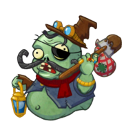 Grave robber trabsparent rig(Not made by me)