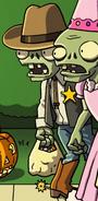 Sheriff Zombie 1