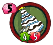 BirthdayCakeZombiePvZH2