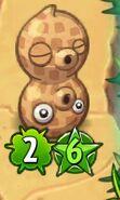 Pea-Nut MultipleTraits