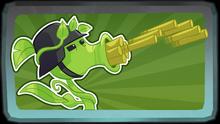 Split Pea Zombie Soup Xbox