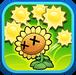 Sunflower Upgrade 1