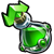 Green potion 5