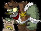 Sheriff Gargantuar