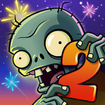 Plants vs. Zombies™ 2 It's About Time Square Icon (Versions 3.8.1)