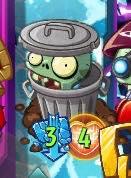 Strikethrough Trash Can