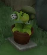 Gating Pea