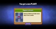 Magnetshroom Unlocked