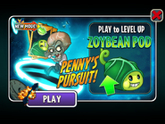 Penny's Pursuit Zoybean Pod