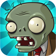 Plants vs. Zombies Icon (Version 1.9.9)