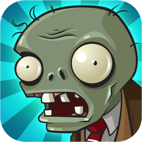 File:Plants vs. Zombies Icon (Version 1.9.9).png
