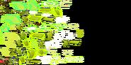 Slapgrasstextures