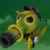 Agente Guisante GW2 Icon