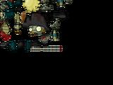 Swashbuckler Zombie (PvZ: AS)