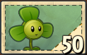 Blover seed packet