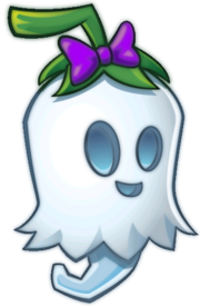 HD Ghost Costume
