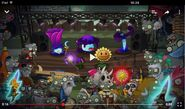 Plants vs Zombies 2 Modern Day part 1 trailer Zombies on Your Lawn