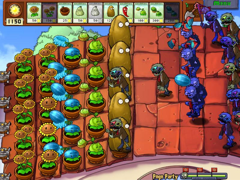 Plants vs. Zombies: Garden Warfare 2 Wiki Guide - ign.com