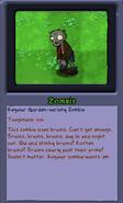 Zombiealmanac