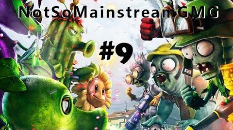 ALL SUNFLOWER VARIANTS (In-Game) 9 Plants vs Zombies Garden Warfare
