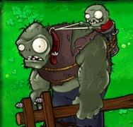 Gargantuar-Zombie