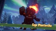 Giga Plantorcha (Jefes)