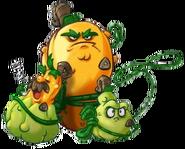 Security Gourd HD