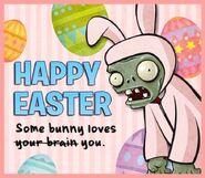 Bunny ad