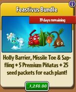 FeastivusBundle
