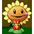 Sunflower costume 1